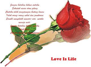 5 puisi romantis tentang cinta ini merupakan puisi cinta yang kami rasa memiliki makna yang cukup dalam tentang cinta