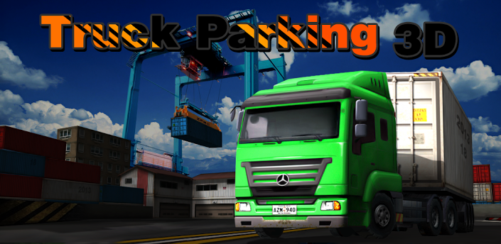 free games truck parking