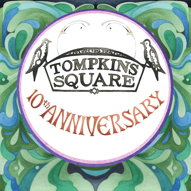 Tompkins Square 10th Anniversary Mix on Spotify