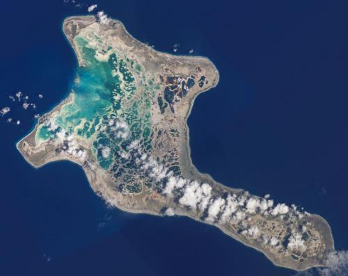 Pulau Kirimati