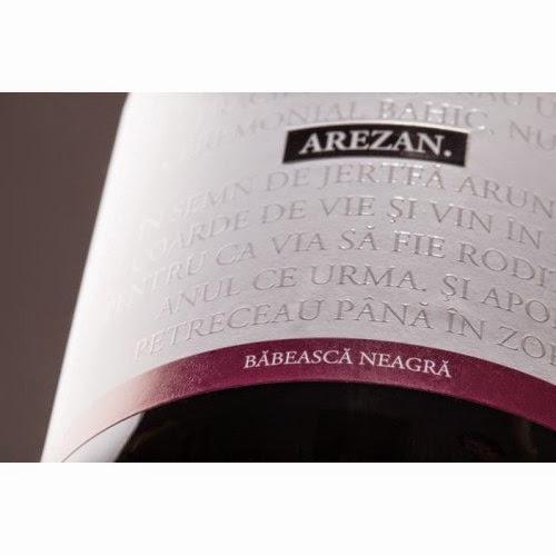 Arezan Babeasca Neagra M1.Crama Atelier pe www.vinpenet.ro