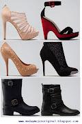 Zapatos tacones finos y modelos militar zapatos