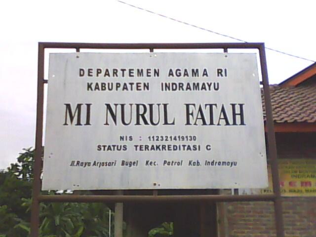 MI NURUL FATAH ARJASARI