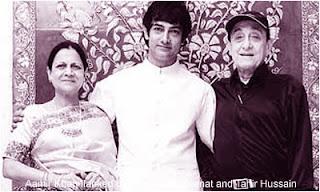 Aamir Khan'ın Aile Hayatı