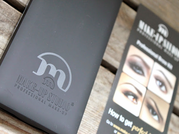 Make Up Studio Professional Brow Kit.
