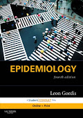 Textbook for Epidemiology