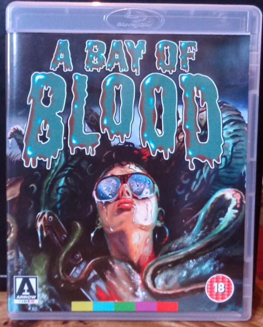a bay of blood 1971 blu ray
