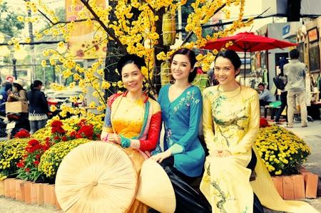 Tản mạn giọng nói người Việt