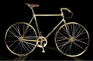 Sepeda Fixie Termahal