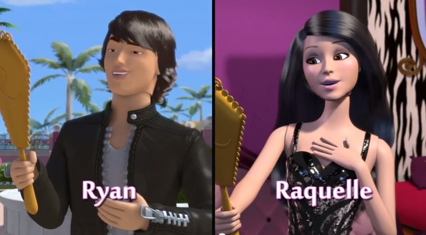 anggielian barbie life in the dreamhouse