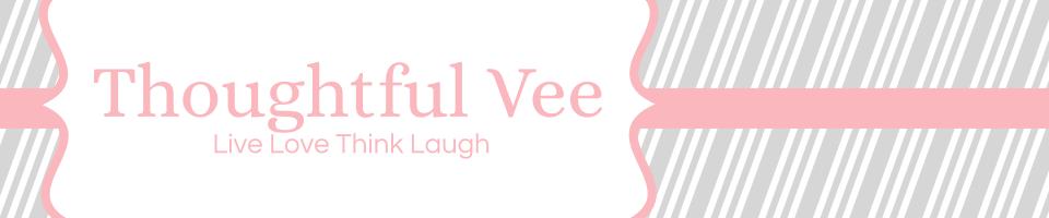 Thoughtful Vee