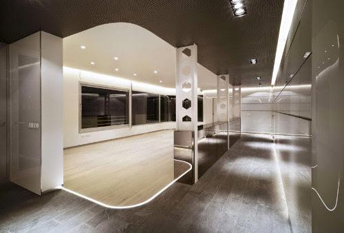 Athic Refurbishment by Clavel Arquitectos