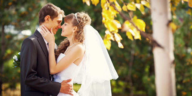 Happy Marriage Tips for New Brides