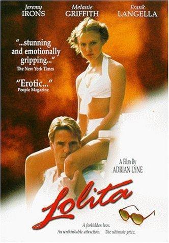 Nàng Lolita Nước Nga - Lolita (1997)