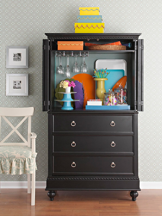 Chestnut Hill Vintage And Design Armoire Makeover