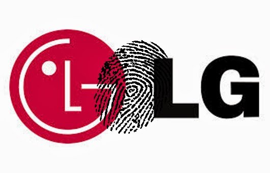 LG G3 and LG G Pro with Fingerprint Scanner Features ...