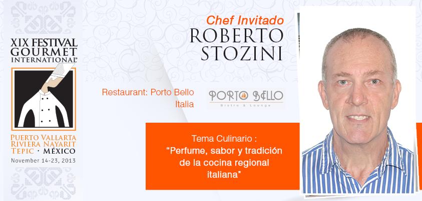 Portobello octubre 2013 for Chef en frances