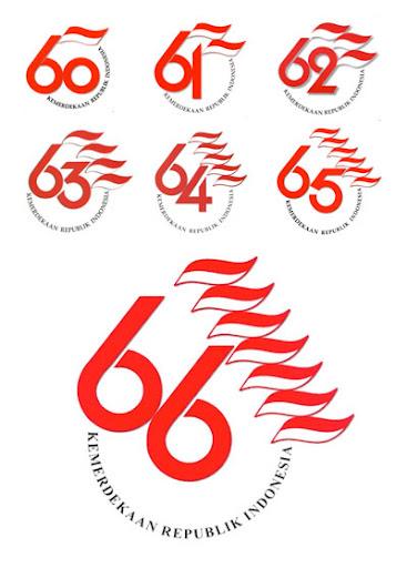 Urutan kemerdekaan sejak tahun ke 60