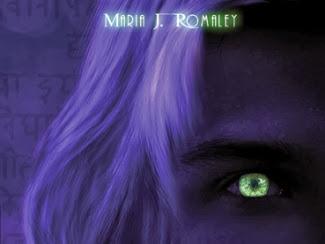 L'Âme de la Nuit, tome 1 : Nitescence de Maria J. Romaley