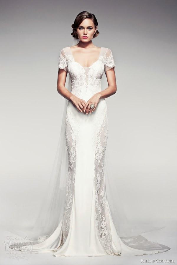 Janetfashionandstyles style za nguo za harusi kwa raha zako for Short couture wedding dresses