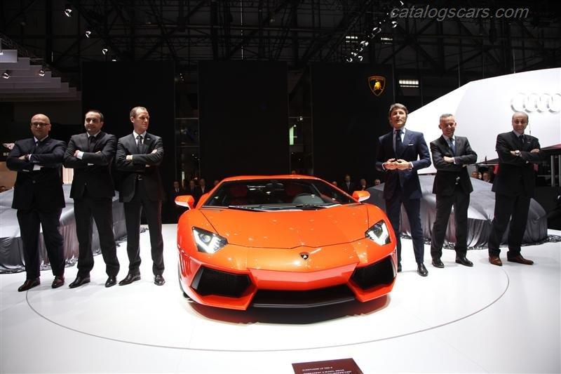 صور سيارة لامبورجينى افينتادور LP 700-4 2012 - اجمل خلفيات صور عربية لامبورجينى افينتادور LP 700-4 2012 - Lamborghini Aventador LP 700-4 Photos Lamborghini-Aventador-LP-700-4-2012-07.jpg
