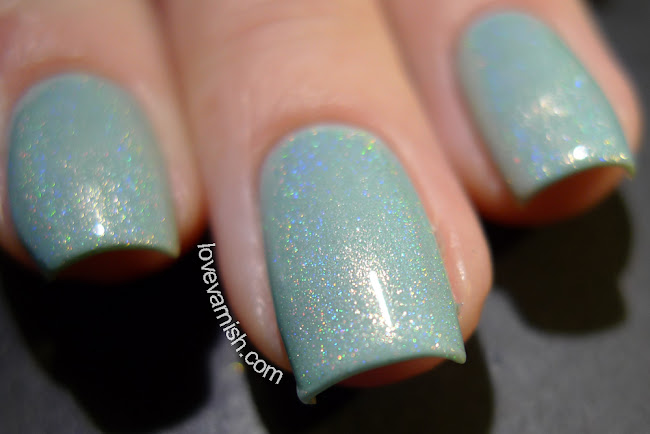 Pahlish Laughter of the Stars