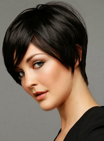New Short Black Hairstyles For Women
