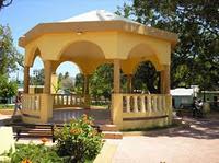 Glorieta Del Parque Municipal