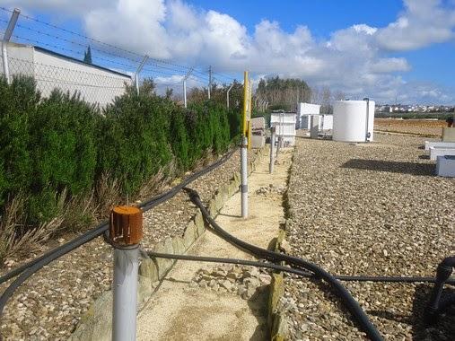Sistem Sanitasi Untuk menjernihkan Air dengan Harga Terjangkau