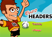 Euro Header