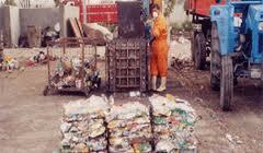 مشكلة القمامة وطرق الإستفاده منها وتحويلها لمشروع ناجح