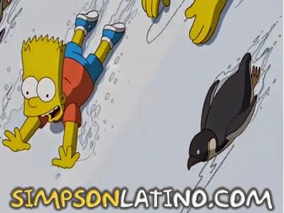 Los Simpson 23x19