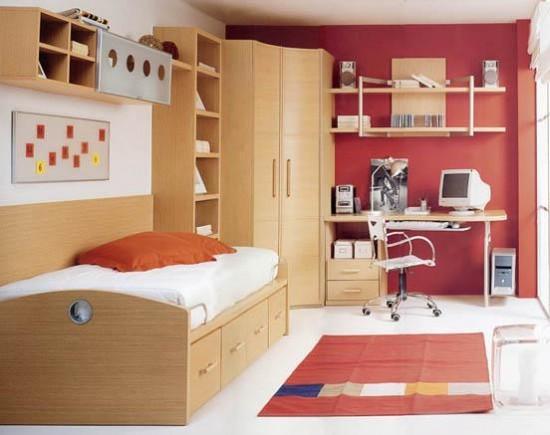 Ferredrywall muebles de melamine capinteria y ebanisteria for Diseno muebles melamina