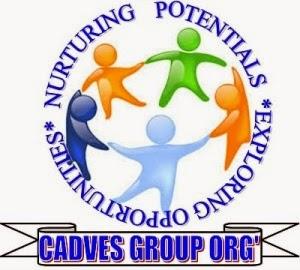 CADVES GROUP ORG'