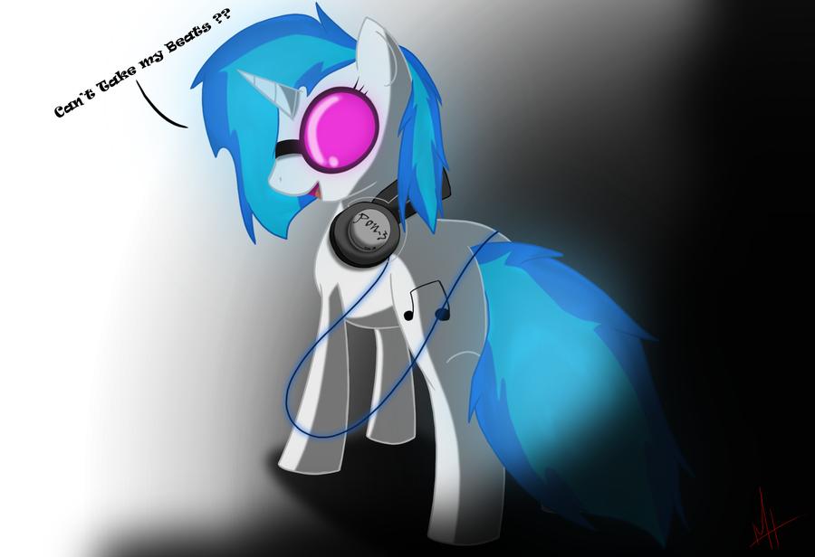 DJ P0RN3, a my little pony fanfic | FanFiction