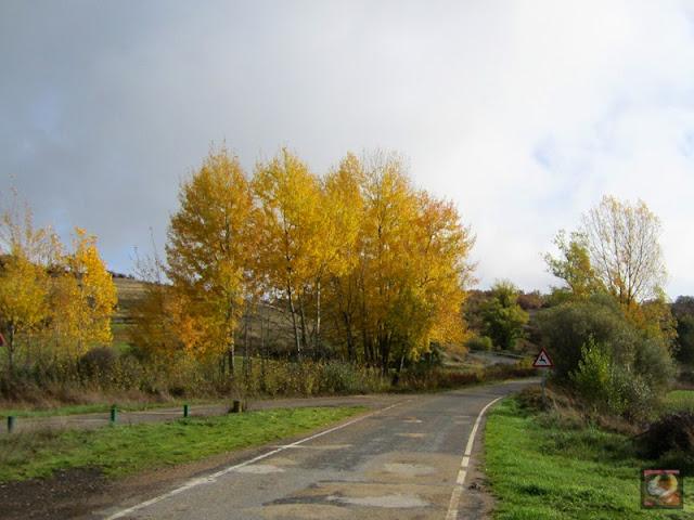 Fontecha de la Peña, Montaña Palentina, Palencia