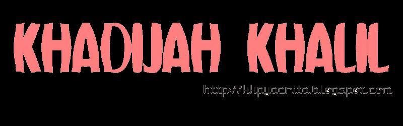 Khadijah Khalil