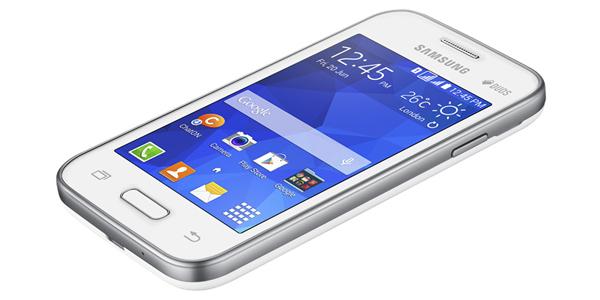 Samsung Galaxy Star 2