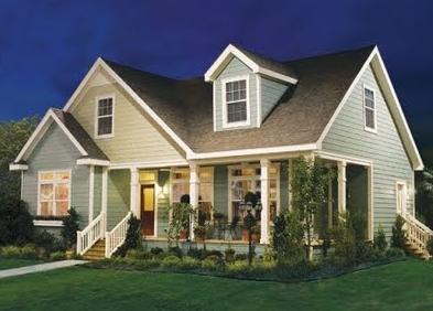 Decent home exterior design 2015 exterior house colors for Exterior house colour schemes 2015