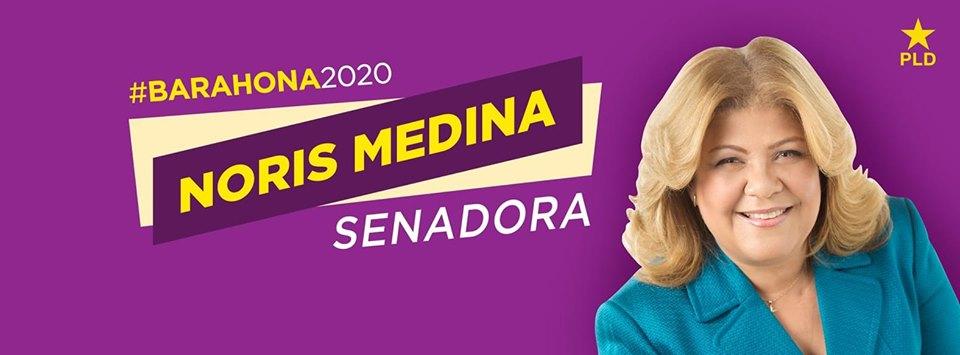 Noris Medina