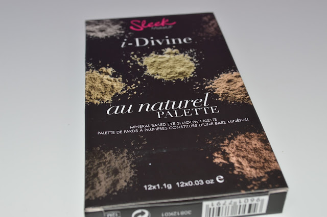 Sleek i-Divine