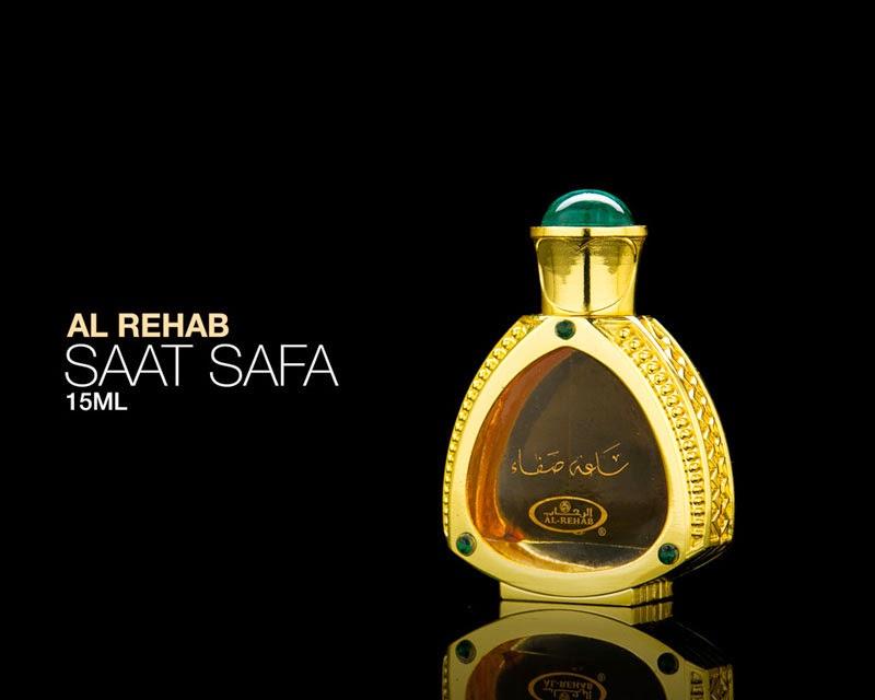 minyak wangi oud arab