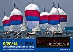 Larchmont Arts Festival