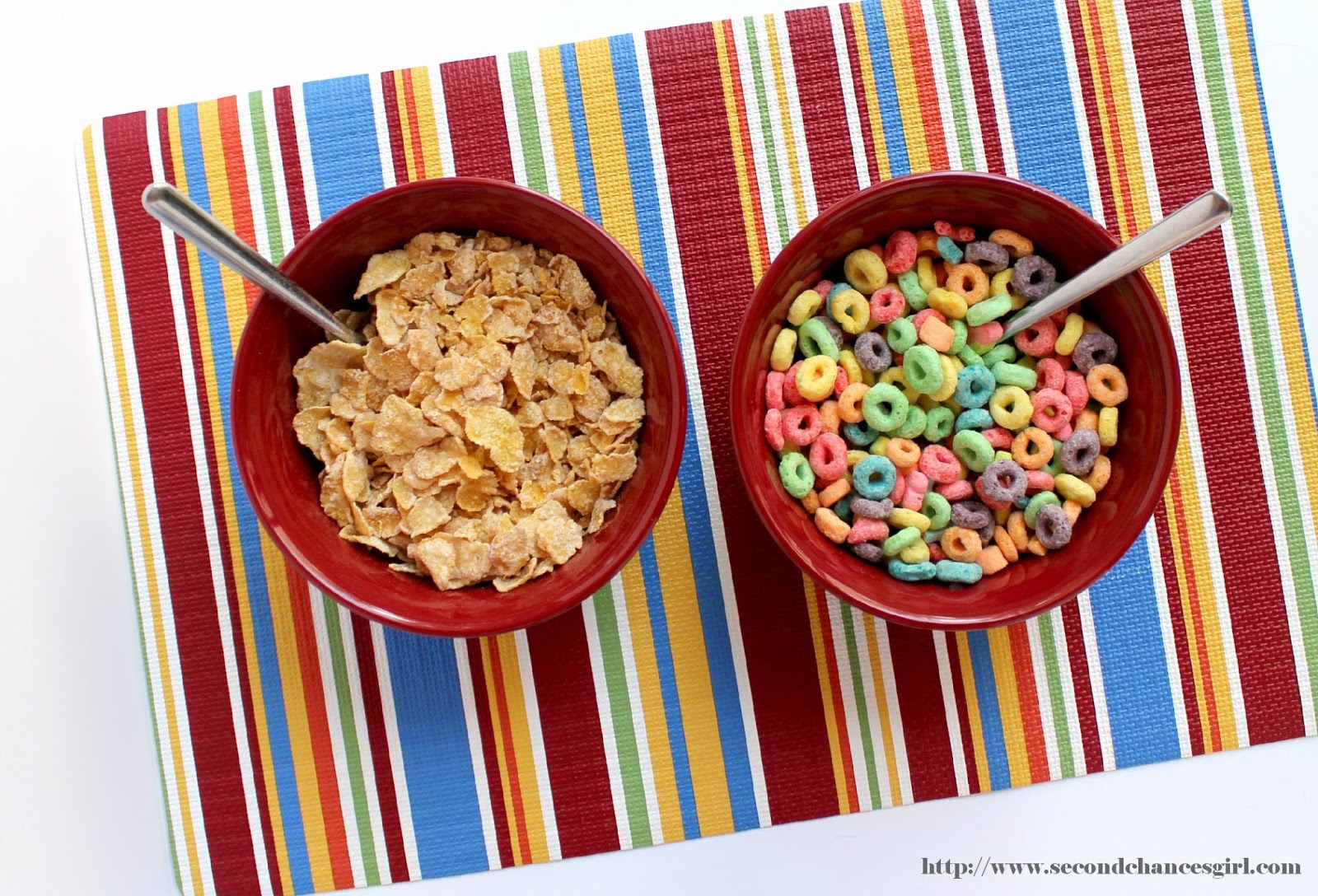 Cereal! It's not just for breakfast anymore! #GoodNightSnack #shop