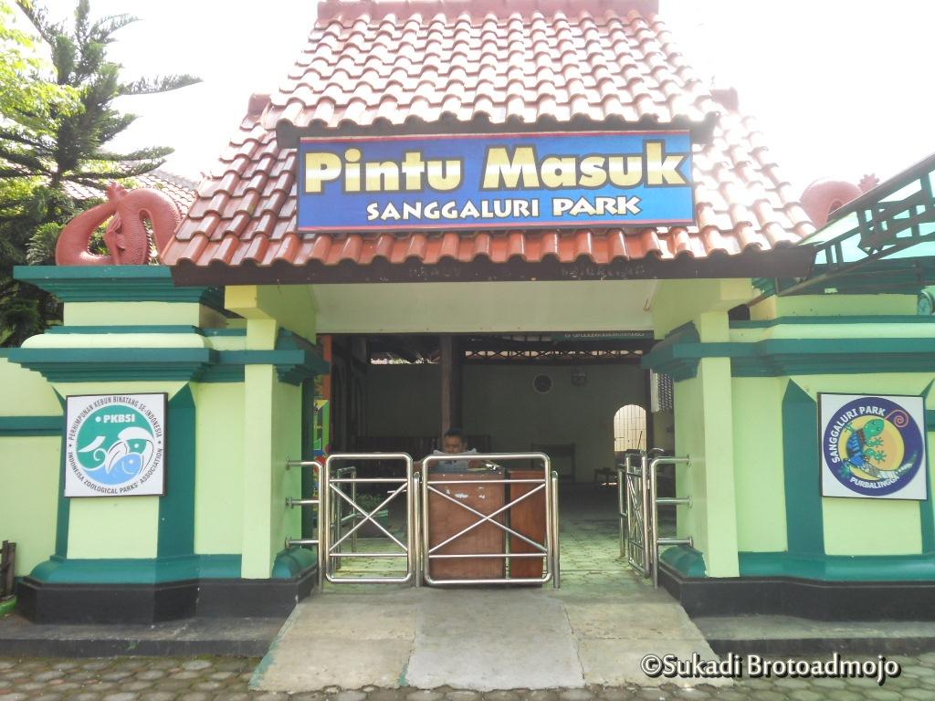 Tempat Wisata di Kabupaten Purbalingga
