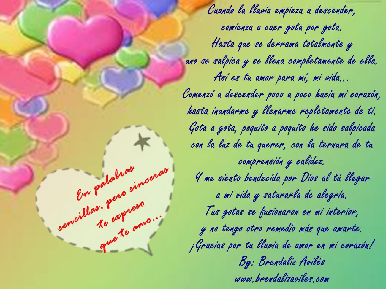 Brendaliz Avilés: Sitio Oficial: 14-