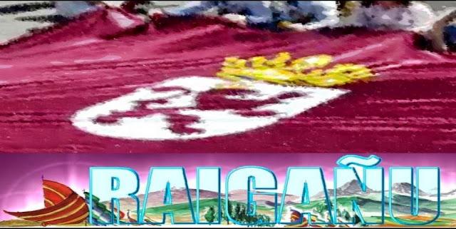 RAIGAÑU                    ( Asociación de Cultura Tradicional  Leonesa)