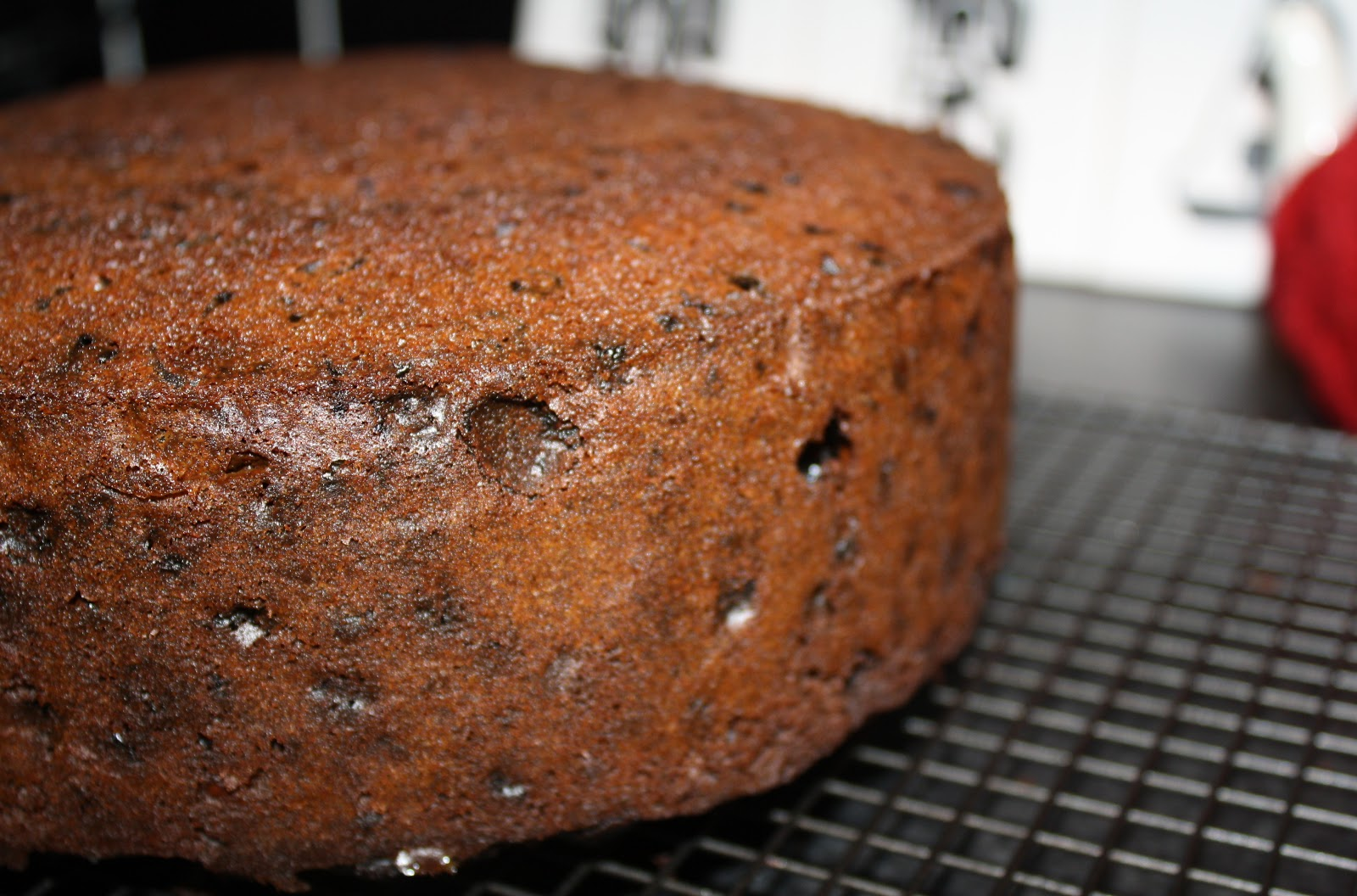How to make christmas cake - Sunday Sweets 5 Moist Boozy Christmas Cake