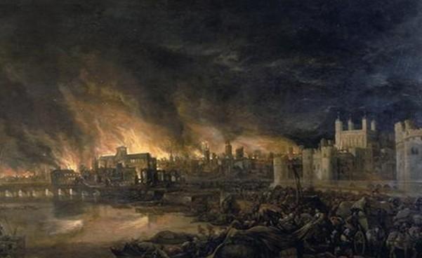 Sejarah Bandung Lautan Api Secara Singkat