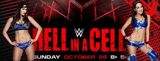 nikki Bella lucha contra su propia hermana Brie Bella en un combate que tendrá muchísimo que dar para la lucha libre femenina